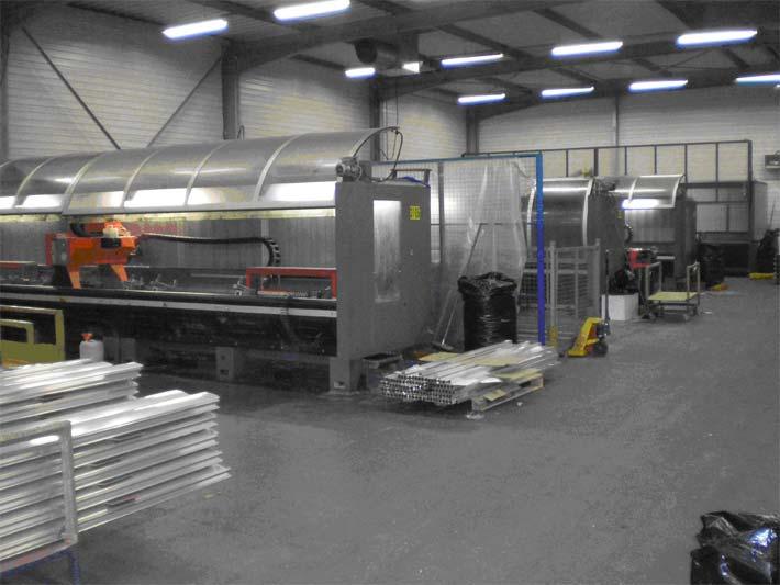 aciers et métaux - usinage 3