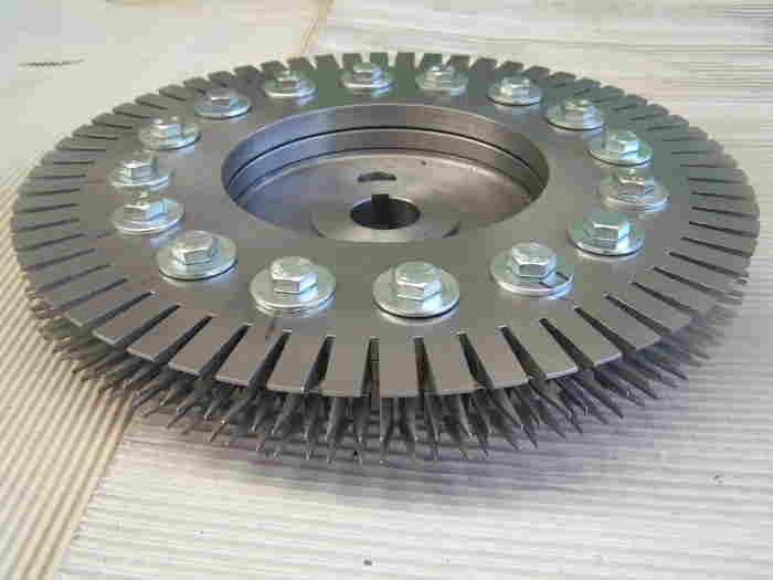 Tournage des aciers et métaux