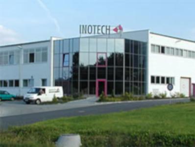 INOTECH Kunststofftechnik in Tschechien