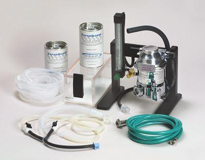 Tabletop Laboratory Animal Anesthesia