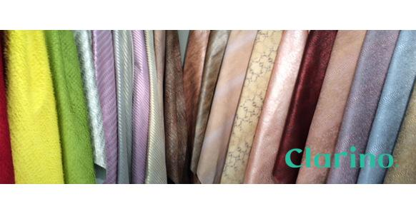Clarino Crust ™ - Fake leather for sophisticated products