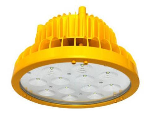 LED explosion proof platform light
