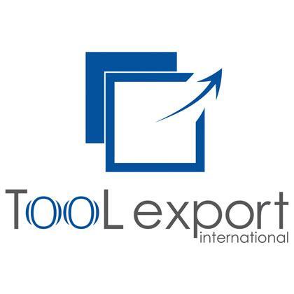 L'identité visuelle de Tool Export