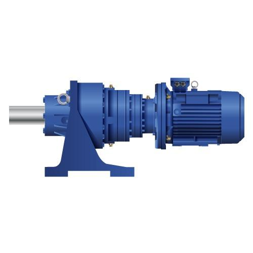 Gear planetary reducer 3MP