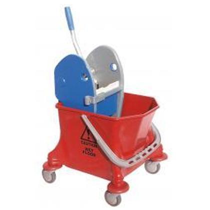 Productos de limpieza y conservación industrial