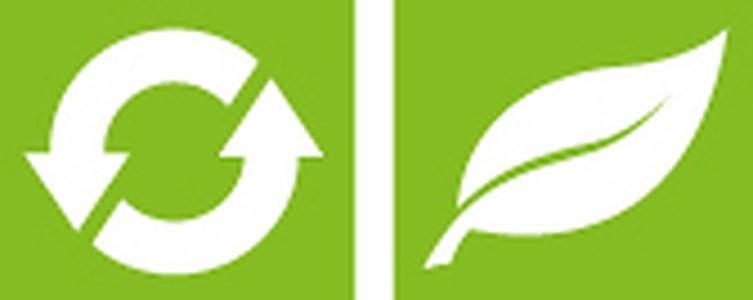 Auch aus nachhaltigem Rohstoff möglich
