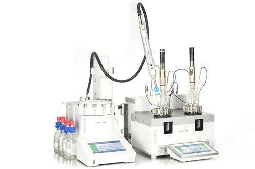 Reaktorsysteme zur chem. Synthese