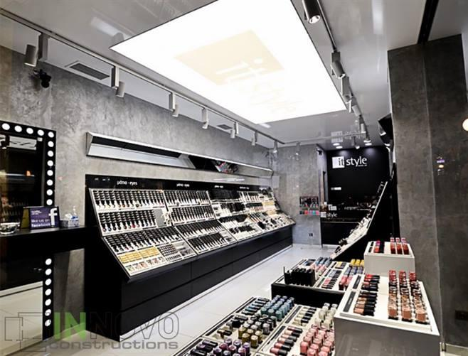 Renovation Cosmetic Center