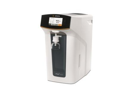 arium mini – The only System with Bagtank Technology