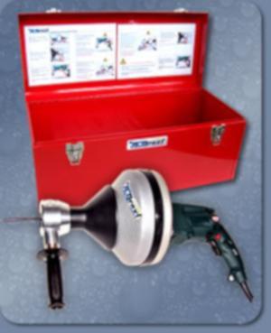 Handmatic Profi-Handgerät