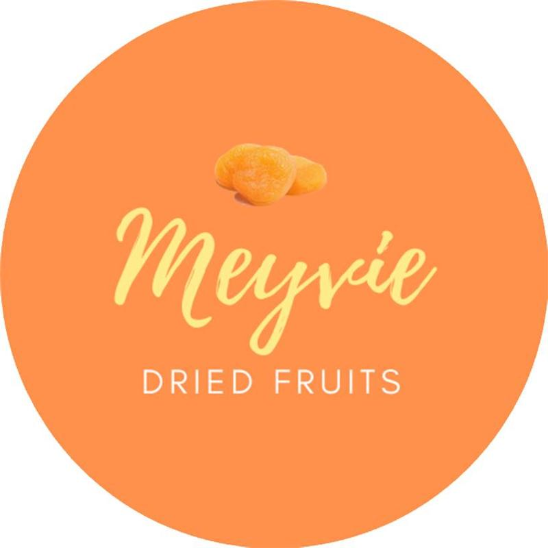 Meyvie Dried Fruit Exporter