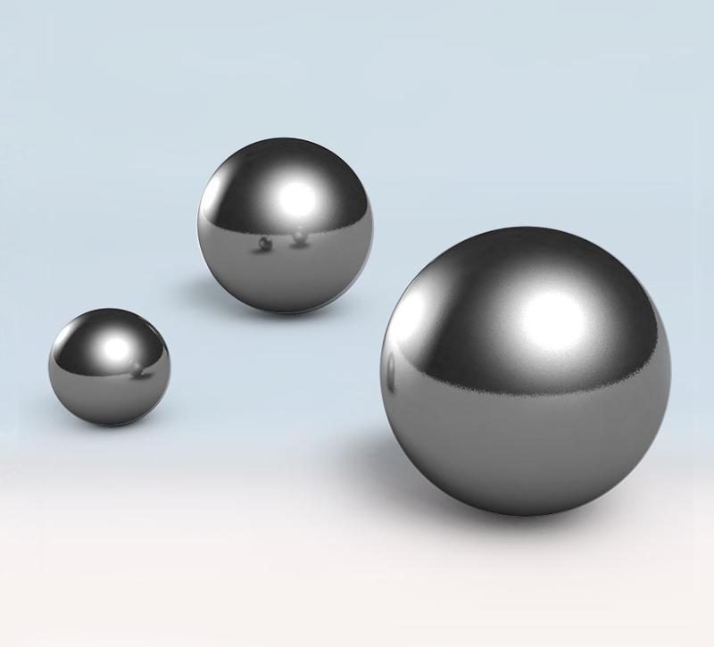 Stahlkugeln