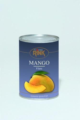 Mangofilets, 425 ml Alphonso