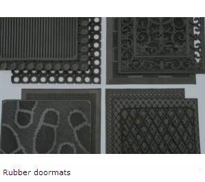 rubber-doormats