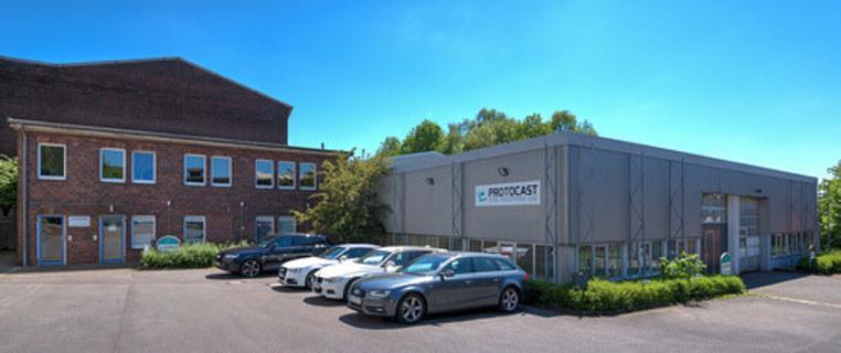 PROTOCAST GmbH
