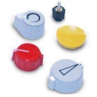 boutons et commutateurs