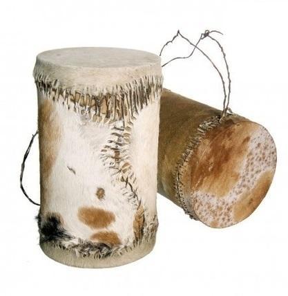 Tamburi a cilindro