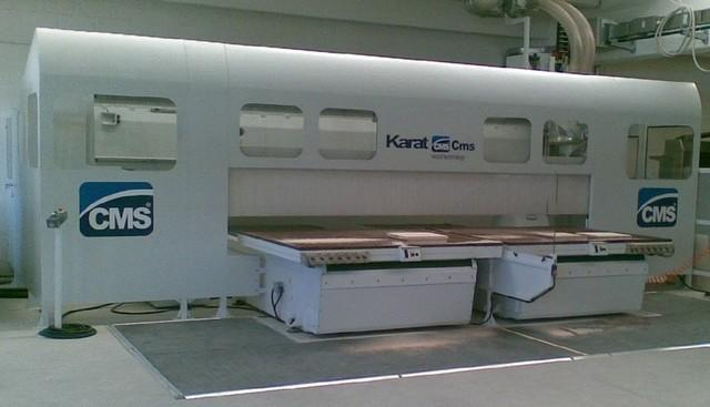 CMS - modello KARAT