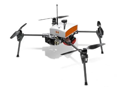 drone bebop de parrot