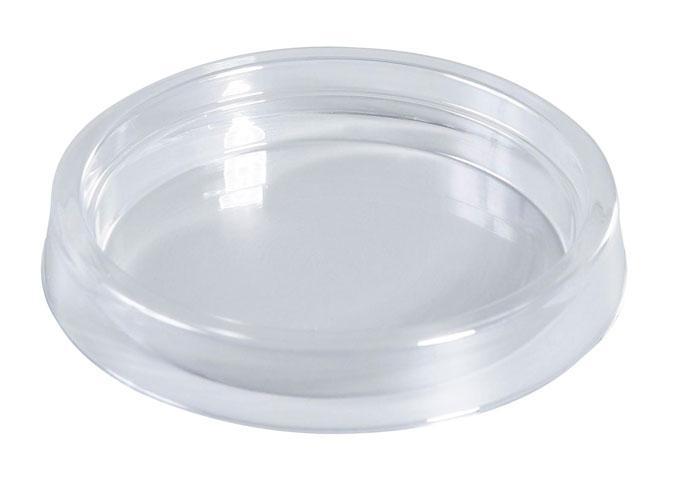 thermoform cornet lids