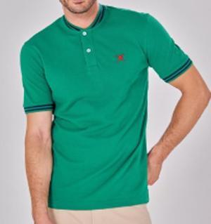 Herren - Polo-Shirts