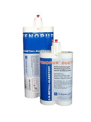 FENOPUR® Duett Two-component PU adhesive