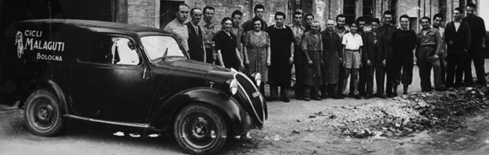 Malaguti 1930
