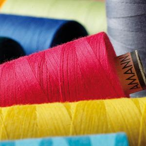 Sewing / embroidery thread