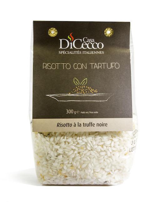 Casa Di Cecco - spécialités italiennes - Italian Gourmet -
