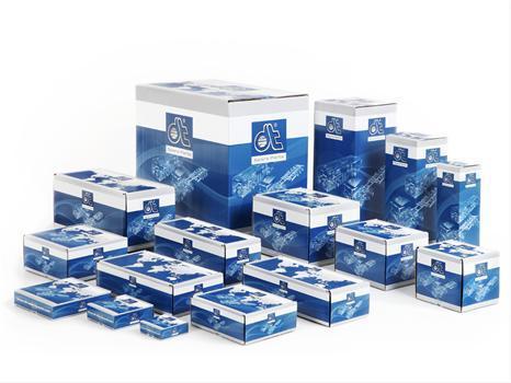 Продукция марки DT® - это высочайшее качество без компромиссов и исключений.