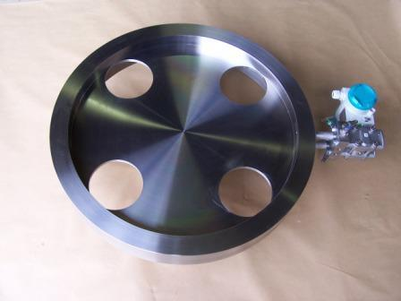 multi orifice flowmeter