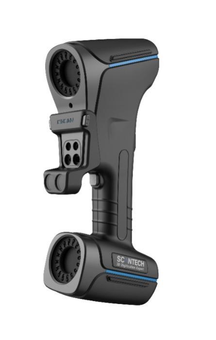 KSCAN 3D Scanner SCANTECH