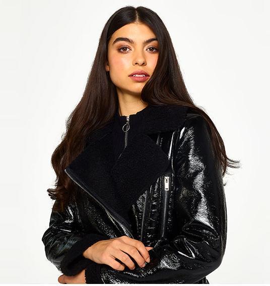Womens Jackets
