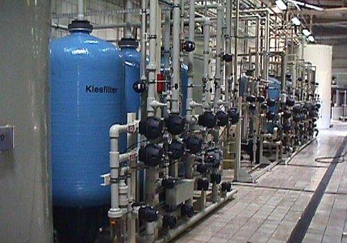 Abwasseranlagen