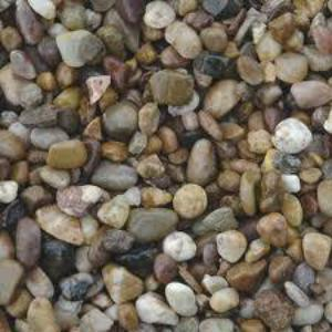 10-20mm Welsh Brown Gravel
