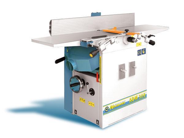 Travail du bois - machines et matériel