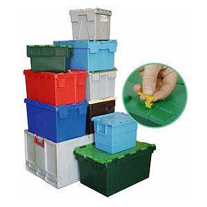 caixas transporte e armazenagem