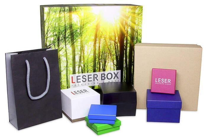 Environmental friendly packaging