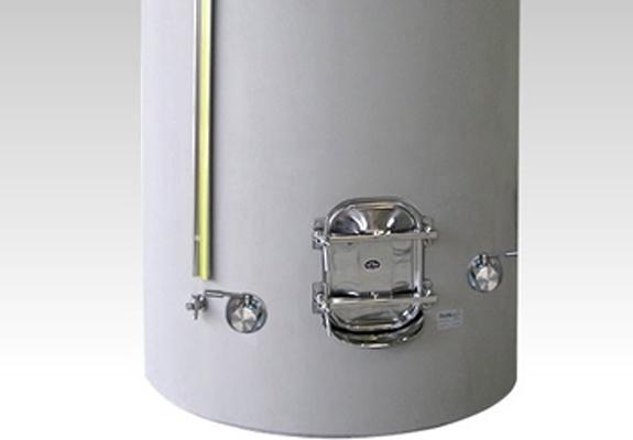 Cisterne cilindriche