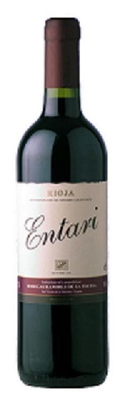Entari Joven Rioja
