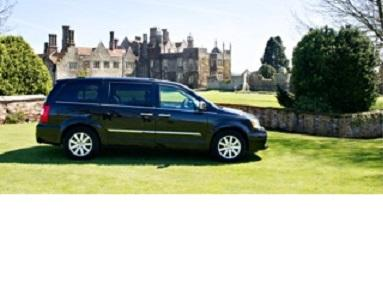 Grand Chrysler Voyager Limited Edition