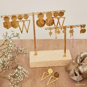 Earrings Display Set Life's A Party Yehwang