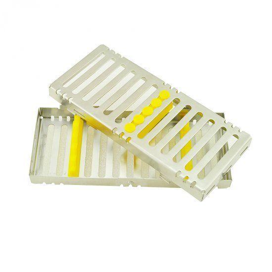 Sterilization tray Cassette de esterilización