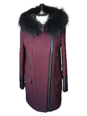 Production coat UKRAINE
