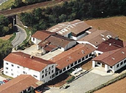 Factory III Münnerstadt