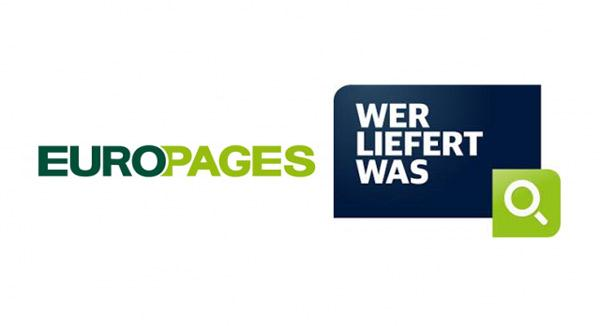 "Europages joins forces with ""Wer liefert was''"