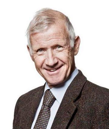 RA Dr. Hanns Egger