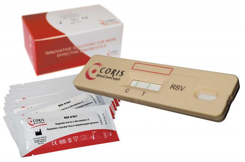 RSV diagnostic kit