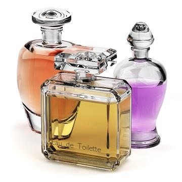 CONDITIONNEMENT DE VOS PARFUMS