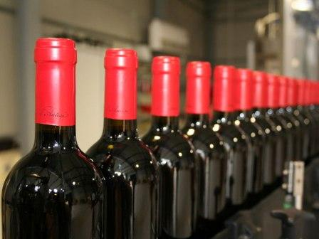 Impianti di imbottigliamento ed etichettatura